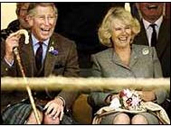 Prens Charles sonunda evleniyor